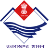 UTTARAKHAND STATE LEGAL SERVICES AUTHORITY Logo